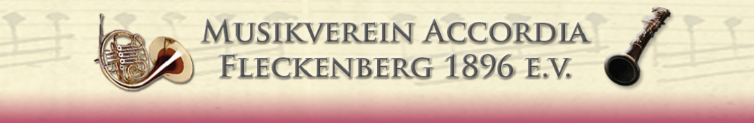 Musikverein Fleckenberg